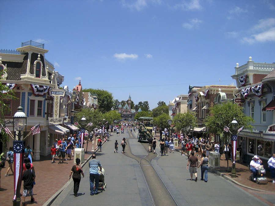 Disneyland Los Angeles Toutes Les Infos Utiles Pour