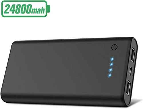 Batterie nomade 4800mAh Power Bank