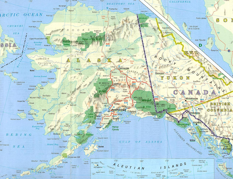 alaska-carte