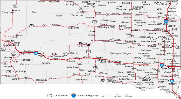 Google Maps Rapid City Sd