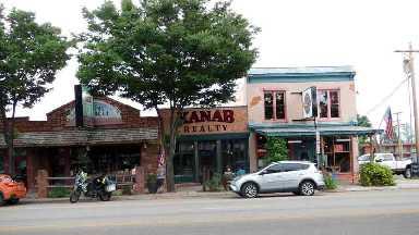 Kanab