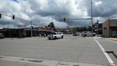 West Yellowstone