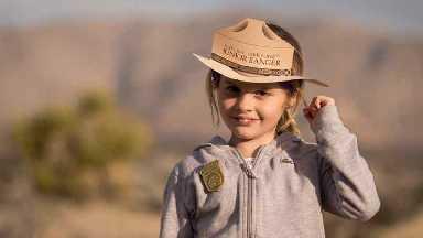 Devenez un Ranger Junior