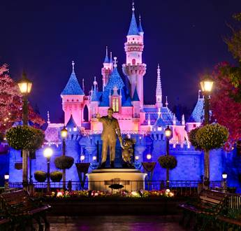 Disneyland Los Angeles