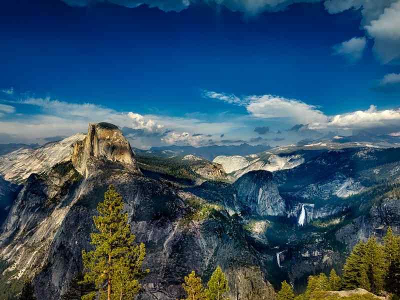 foto de Visiter Yosemite National Park