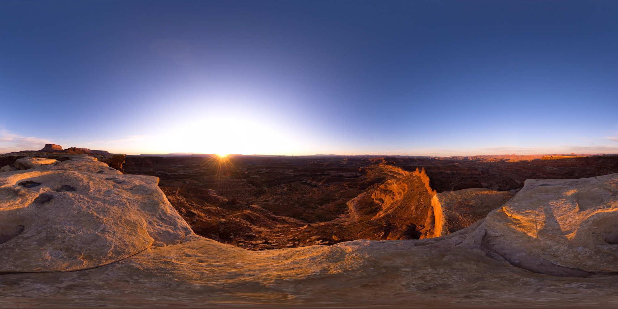 Canyonlands National Park Toutes Les Infos Utiles Pour