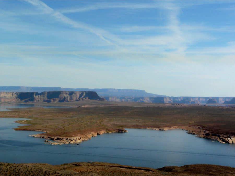 Glen Canyon Et Le Lake Powell Toutes Les Infos Utiles