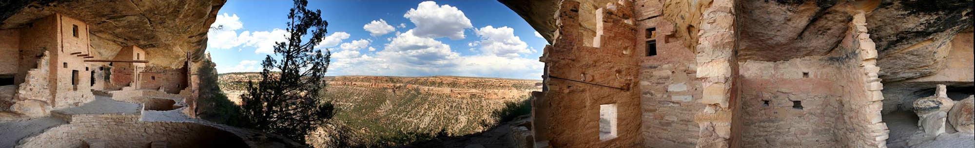 Visiter Mesa Verde National Park