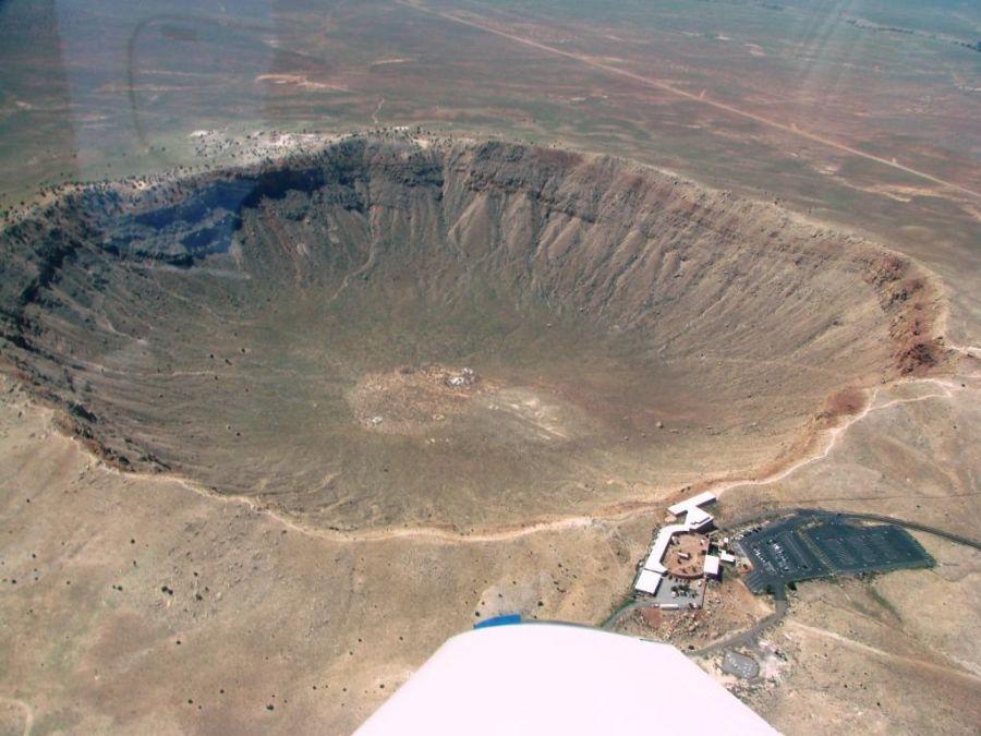 Meteorite Essay Examples