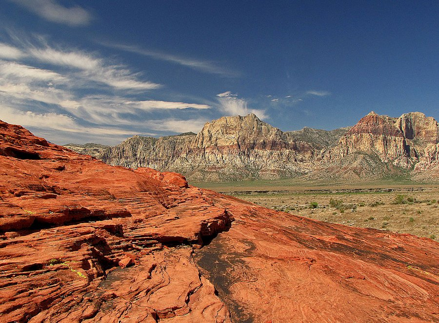 Red Rock Canyon Toutes Les Infos Utiles Pour Visiter Red