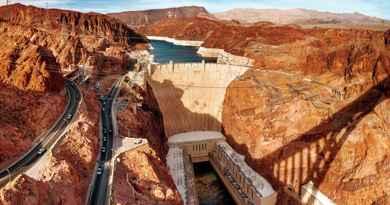 Hoover Dam Heli Tour
