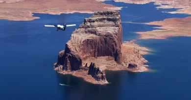 Antelope Canyon avec Horseshoe Bend Air Tour