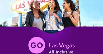 All Inclusive Pass Las Vegas