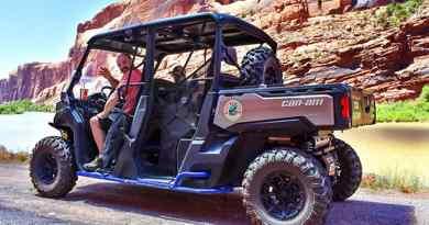 Excursion en 4x4 Moab Petroglyph Tours