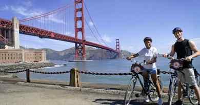 Location de vélo électrique pour 24 h