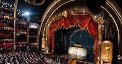 Visite guidée du Dolby Theatre