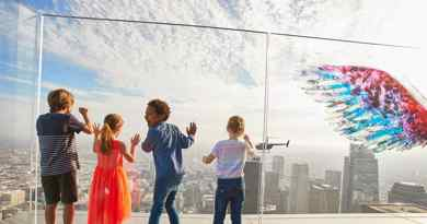 Billet OUE Skyspace avec Skyslide en option