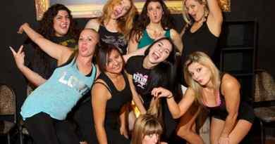 Cours de strip-tease et de pole dance