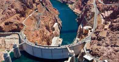 Visite guidée du barrage Hoover – VIP tour
