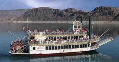 Visite barrage Hoover & croisière sur le Lake Mead