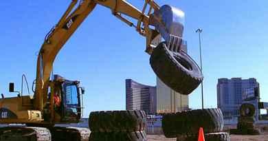 Conduisez votre bulldozer ou votre pelleteuse