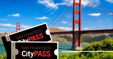 CityPASS : transport illimité & 4 attractions