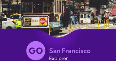 Explorer Pass San Francisco - 3, 4 ou 5 attractions