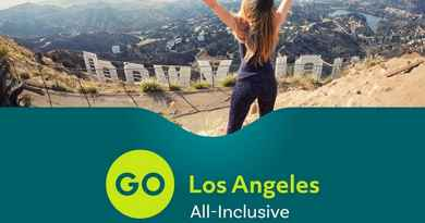 Pass Los Angeles - 30 Attractions valable de 1 à 7 j