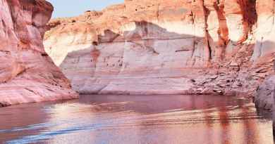Croisière panoramique au Lake Powell & Canyon Antelope