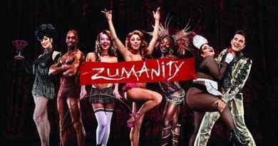 Zumanity