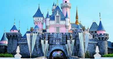 Billets Disneyland – départ/retour hôtel