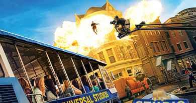 Billet Universal Studios 1 jour (+2e offert)