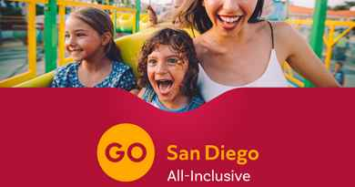 San Diego Pass All inclusive