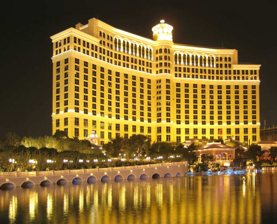 bellagio hotel and casino webcams las vegas
